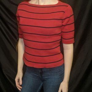 Tommy Hilfiger 1/2 Sleeve Shirt